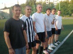 Старт Чемпионата Еропы по футболу среди мужских команд