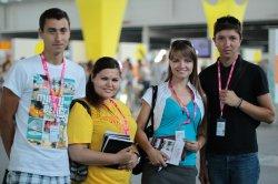 Участники Всероссийской студенческой стройки отправились на ИННОПРОМ