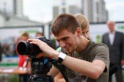 Первая неделя всероссийской студенческой стройки. видео