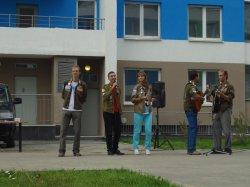 Знаменка-City 2012