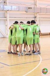 Волейбол!